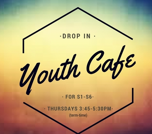 Youth Cafe