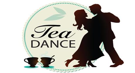 Tea Dance,  Fridays