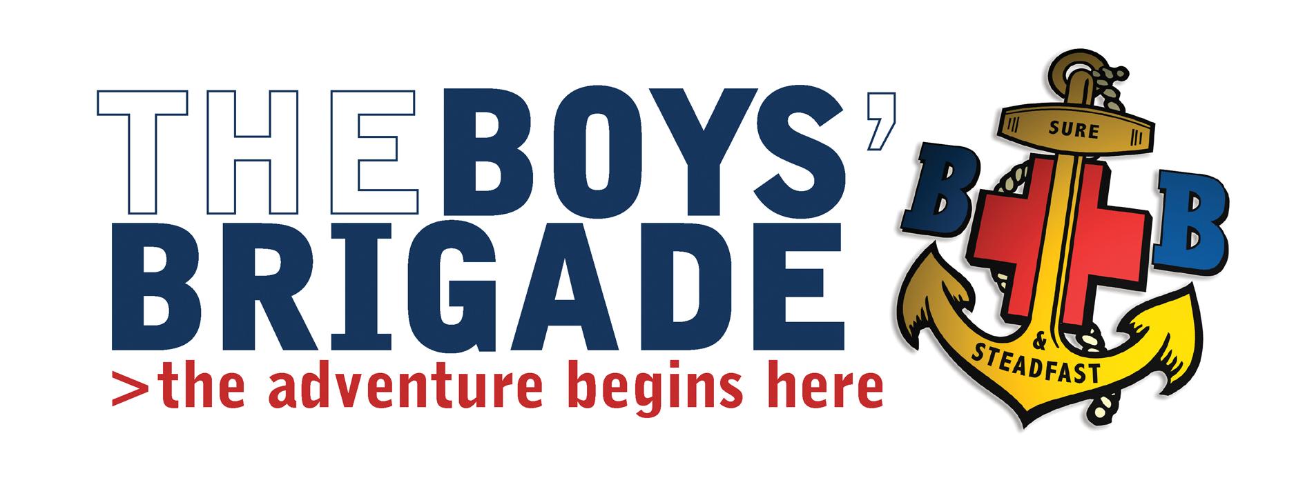 1st Lenzie Boys' Brigade 50th Anniversary Celebrations