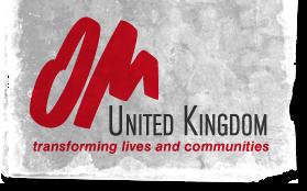 Operation Mobilisation logo