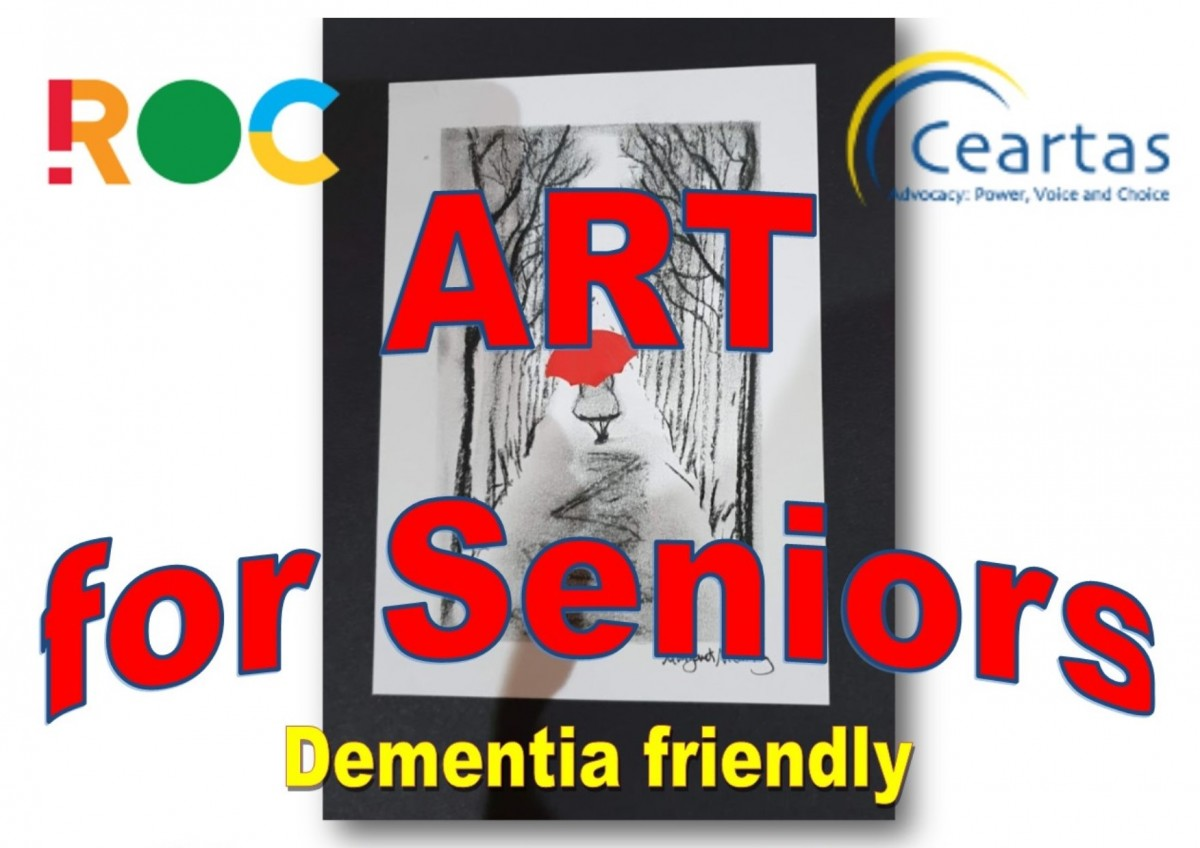 Art for Seniors